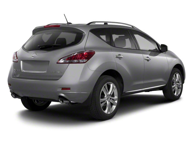 2013 Nissan Murano AWD 4dr LE - 16690669 - 2