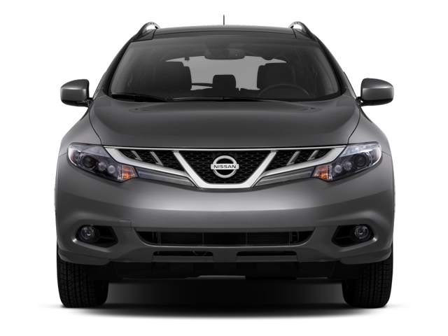 2013 Nissan Murano AWD 4dr LE - 16690669 - 3