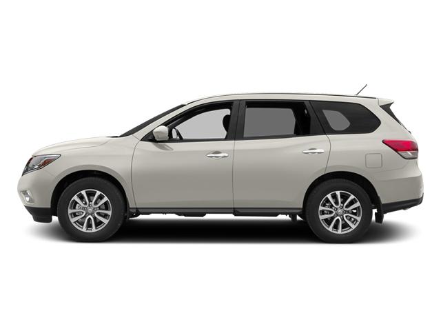 2013 Nissan Pathfinder Platinum 4WD Tech Pkg - 18424159 - 0