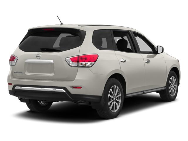 2013 Nissan Pathfinder Platinum 4WD Tech Pkg - 18424159 - 2