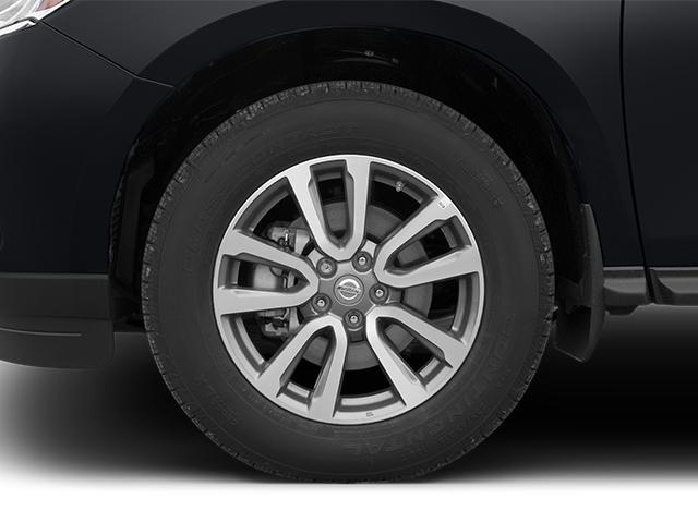 2013 Nissan Pathfinder Platinum 4WD Tech Pkg - 18424159 - 10