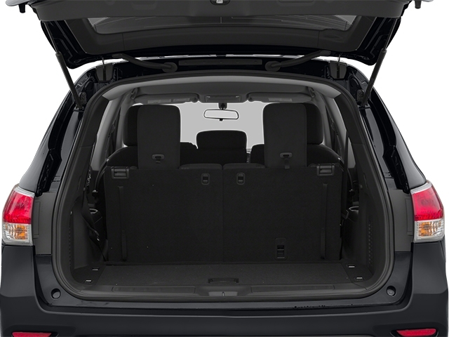 2013 Nissan Pathfinder Platinum 4WD Tech Pkg - 18424159 - 11