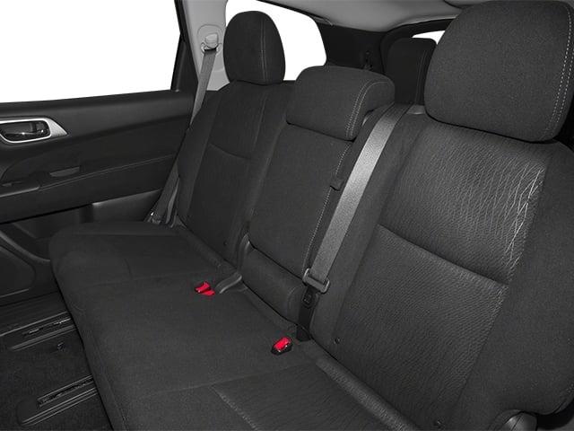 2013 Nissan Pathfinder Platinum 4WD Tech Pkg - 18424159 - 13