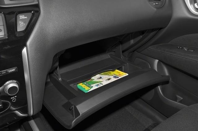 2013 Nissan Pathfinder Platinum 4WD Tech Pkg - 18424159 - 14