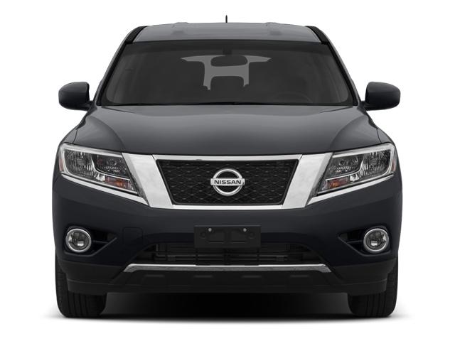 2013 Nissan Pathfinder Platinum 4WD Tech Pkg - 18424159 - 3