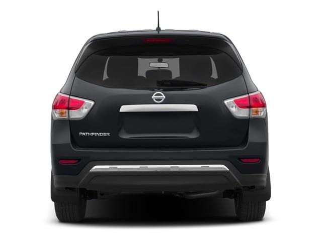 2013 Nissan Pathfinder Platinum 4WD Tech Pkg - 18424159 - 4