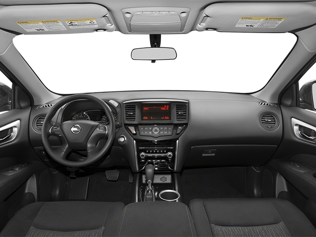 2013 Nissan Pathfinder Platinum 4WD Tech Pkg - 18424159 - 6