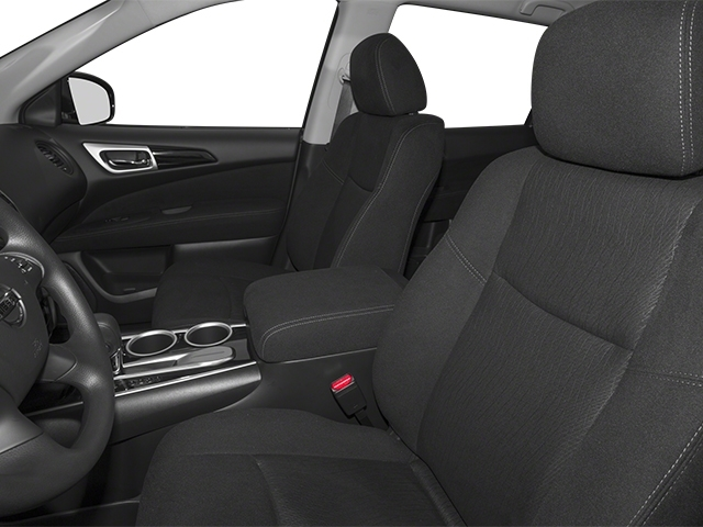 2013 Nissan Pathfinder Platinum 4WD Tech Pkg - 18424159 - 7