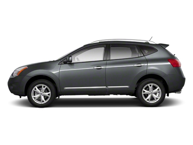 2013 Nissan Rogue AWD 4dr S - 18511448 - 0