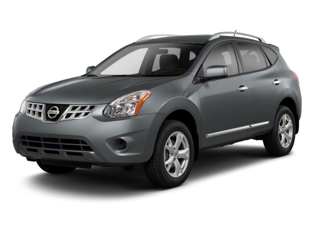 2013 Nissan Rogue AWD 4dr S - 18511448 - 1