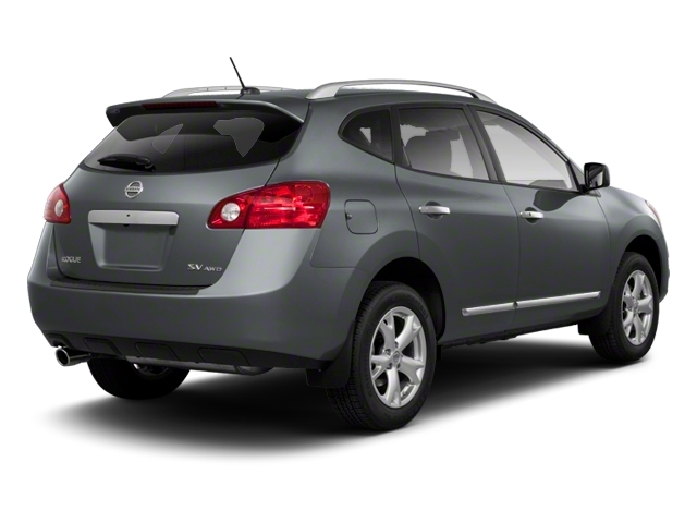 2013 Nissan Rogue AWD 4dr S - 18511448 - 2