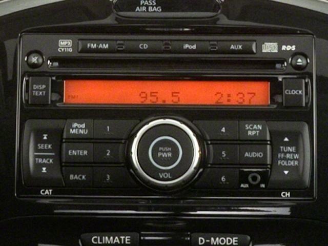 2013 Nissan JUKE 5dr Wagon Manual NISMO FWD - 18715293 - 9