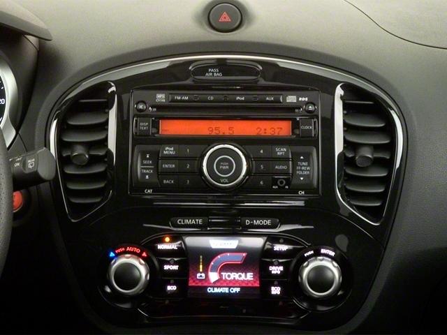 2013 Nissan JUKE 5dr Wagon Manual NISMO FWD - 18715293 - 10