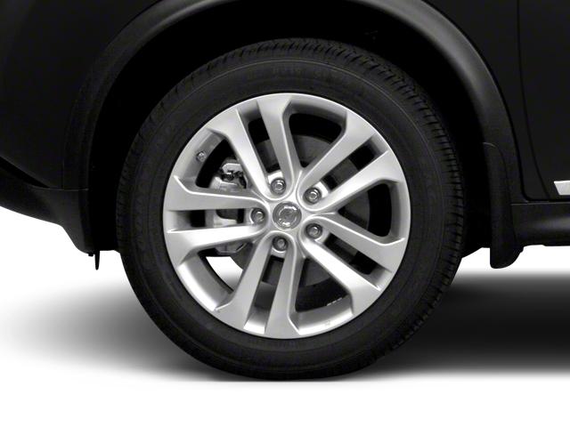 2013 Nissan JUKE 5dr Wagon Manual NISMO FWD - 18715293 - 11