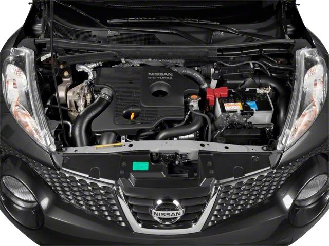 2013 Nissan JUKE 5dr Wagon Manual NISMO FWD - 18715293 - 13