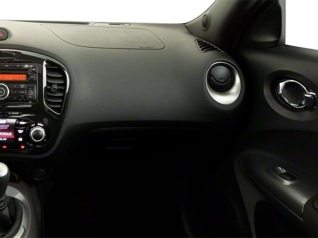 2013 Nissan JUKE 5dr Wagon Manual NISMO FWD - 18715293 - 17