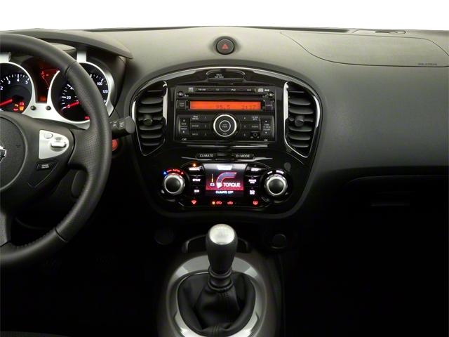 2013 Nissan JUKE 5dr Wagon Manual NISMO FWD - 18715293 - 19