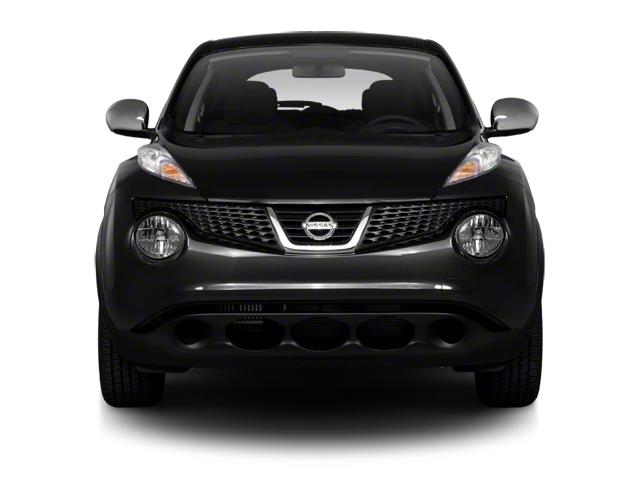 2013 Nissan JUKE 5dr Wagon Manual NISMO FWD - 18715293 - 3