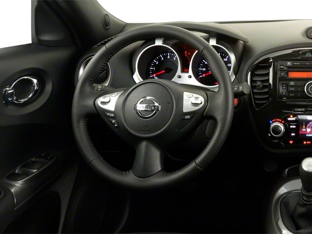 2013 Nissan JUKE 5dr Wagon Manual NISMO FWD - 18715293 - 5