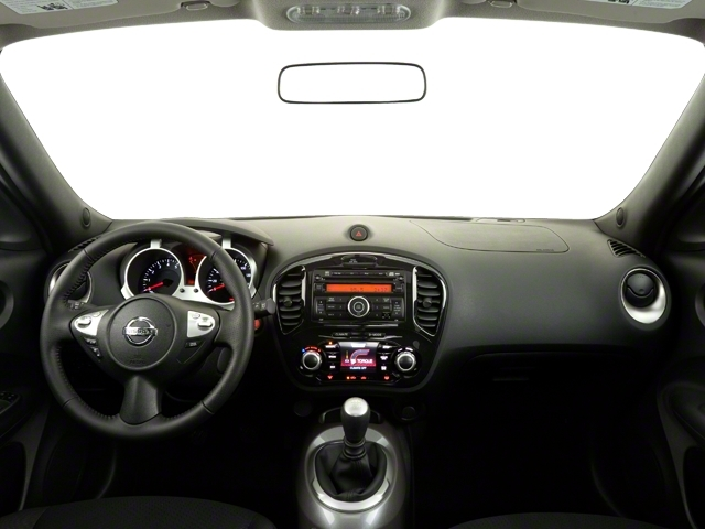 2013 Nissan JUKE 5dr Wagon Manual NISMO FWD - 18715293 - 6