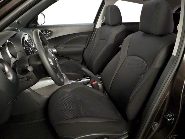 2013 Nissan JUKE 5dr Wagon Manual NISMO FWD - 18715293 - 7
