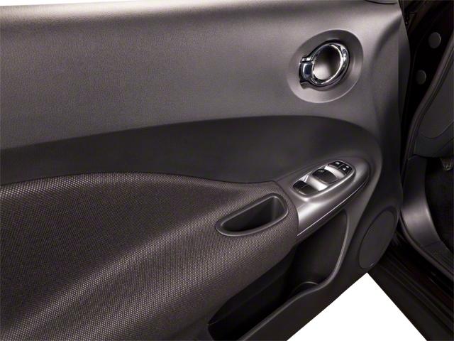 2013 Nissan JUKE 5dr Wagon Manual NISMO FWD - 18715293 - 8