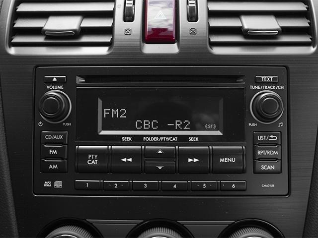 2013 Subaru Impreza Wagon 5dr Automatic 2.0i Limited - 18720611 - 9