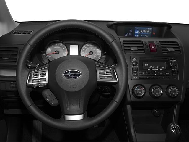 2013 Subaru Impreza Wagon 5dr Automatic 2.0i Limited - 18720611 - 5