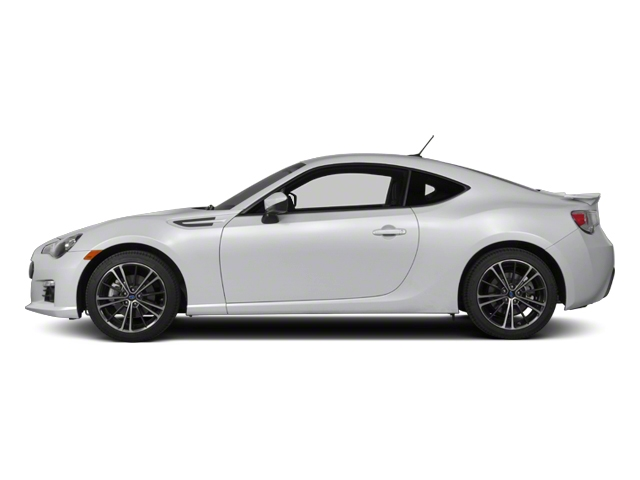 2013 Subaru BRZ 2dr Coupe Limited Automatic - 17769734 - 0