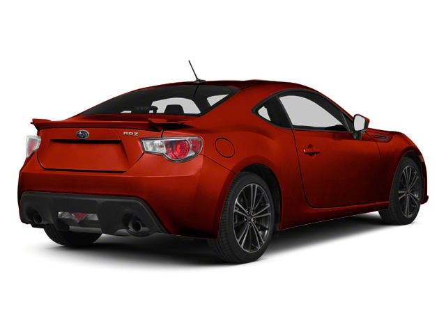 2013 used subaru brz 2dr coupe limited automatic at toyota of 2013 subaru brz 2dr coupe limited automatic 17356685 2 sciox Gallery