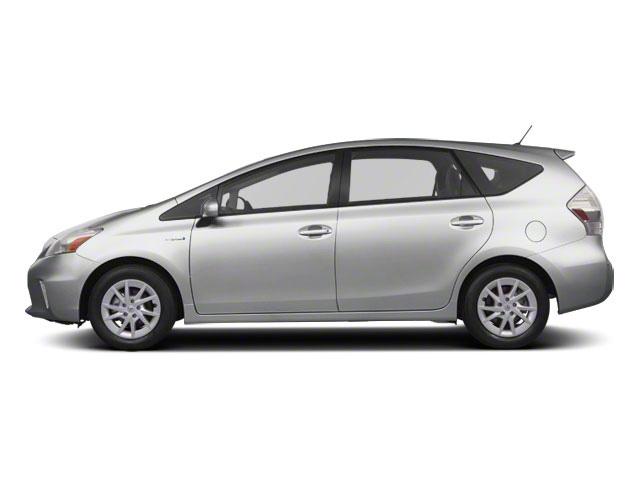 2013 Toyota Prius v 5dr Wagon Two - 18609113 - 0