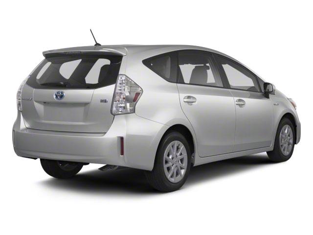 2013 Toyota Prius v 5dr Wagon Two - 18609113 - 2