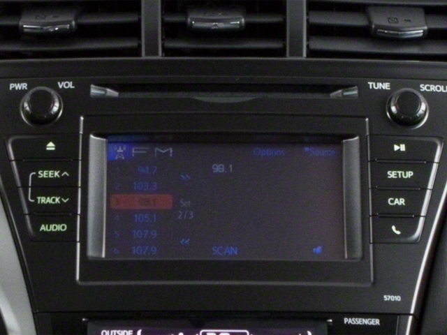 2013 Toyota Prius v 5dr Wagon Two - 18609113 - 9