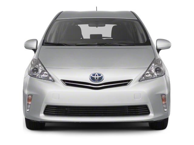 2013 Toyota Prius v 5dr Wagon Two - 18609113 - 3