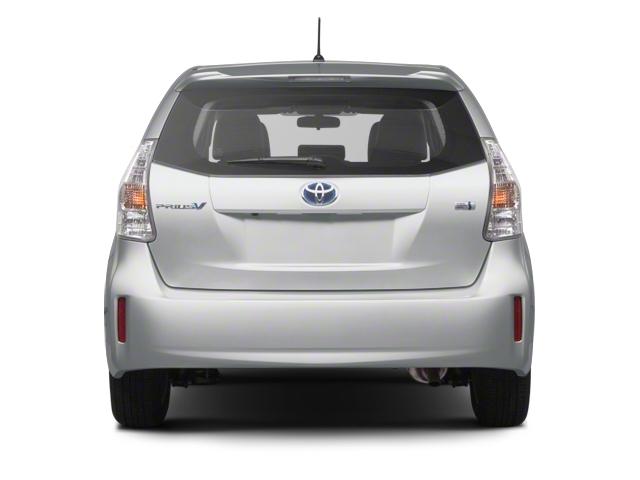 2013 Toyota Prius v 5dr Wagon Two - 18609113 - 4