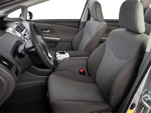 2013 Toyota Prius v 5dr Wagon Two - 18609113 - 7