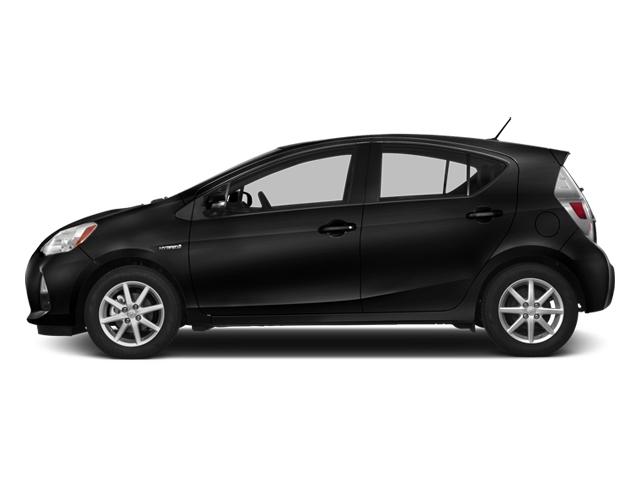 2013 Toyota Prius c 5dr Hatchback Three - 18602500 - 0