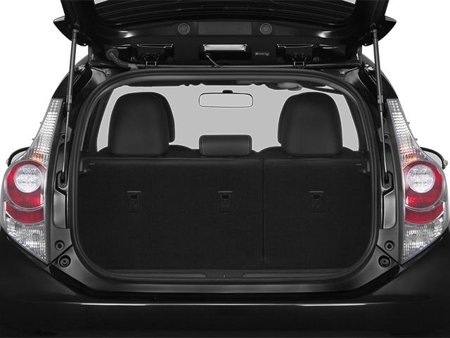 2013 Toyota Prius c 5dr Hatchback Three - 18602500 - 12