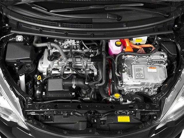 2013 Toyota Prius c 5dr Hatchback Three - 18602500 - 13
