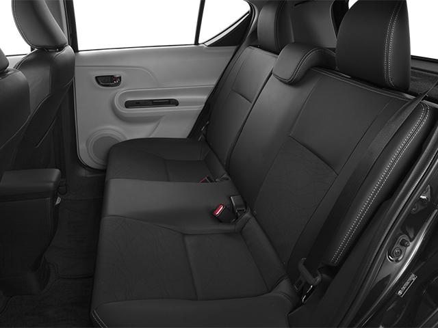 2013 Toyota Prius c 5dr Hatchback Three - 18602500 - 14