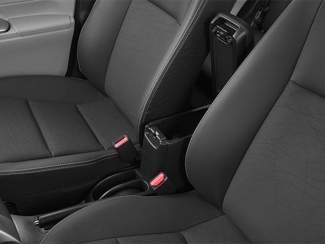 2013 Toyota Prius c 5dr Hatchback Three - 18602500 - 16