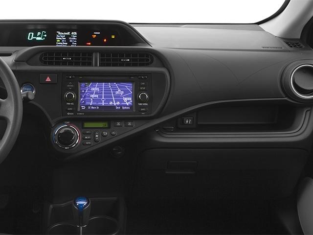 2013 Toyota Prius c 5dr Hatchback Three - 18602500 - 17