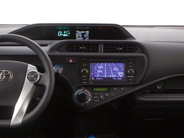 2013 Toyota Prius c 5dr Hatchback Three - 18602500 - 20
