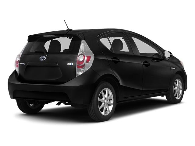 2013 Toyota Prius c 5dr Hatchback Three - 18602500 - 2