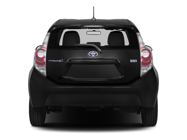 2013 Toyota Prius c 5dr Hatchback Three - 18602500 - 4