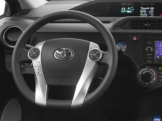 2013 Toyota Prius c 5dr Hatchback Three - 18602500 - 5