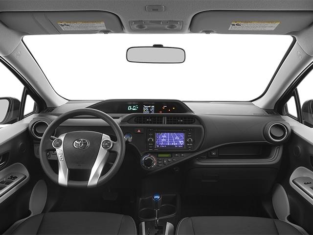 2013 Toyota Prius c 5dr Hatchback Three - 18602500 - 6