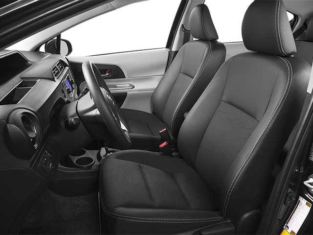 2013 Toyota Prius c 5dr Hatchback Three - 18602500 - 7
