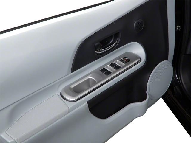 2013 Toyota Prius c 5dr Hatchback Three - 18602500 - 8