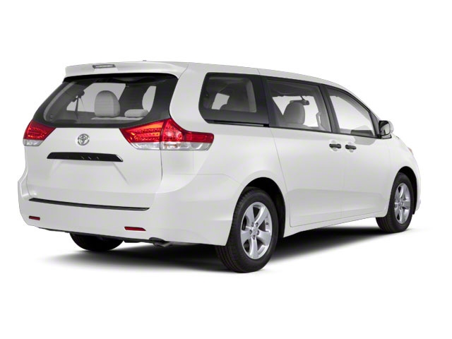 2013 Toyota Sienna LE - 17324559 - 2